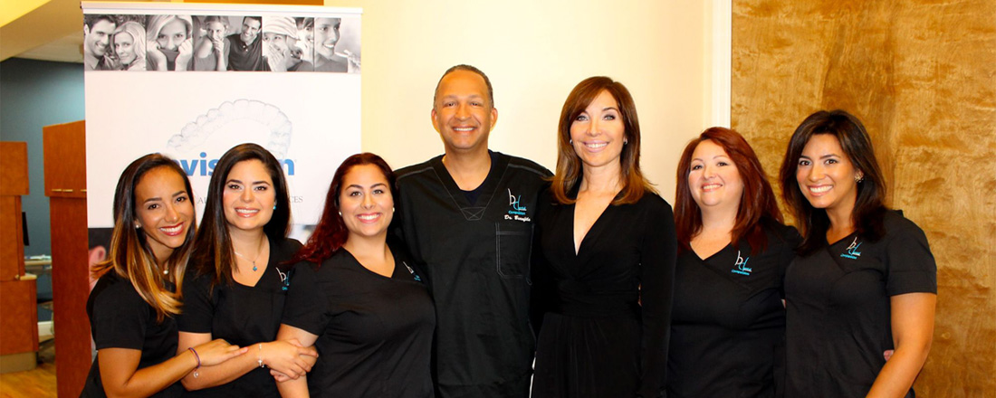 Beaufils Dental Team