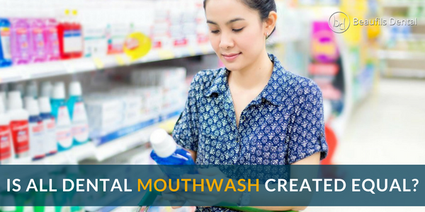 all you need to know about mouthwash